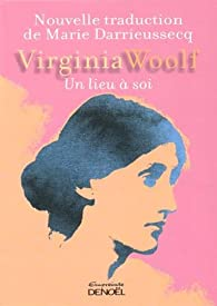 Un lieu � soi par Virginia Woolf