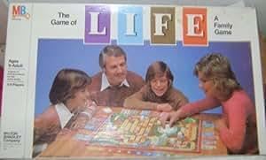 Milton Bradley 1977