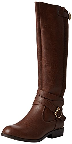 new-look-womens-bandorra-ankle-riding-boots-brown-brown-20-8-uk-41-eu