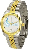 Citadel Bulldogs Suntime Mens Executive Watch - NCAA College Athletics