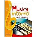 Musica intorno. Tomi A-B-C. Con quaderno delle verifiche. Per la Scuola media. Con DVD-ROM