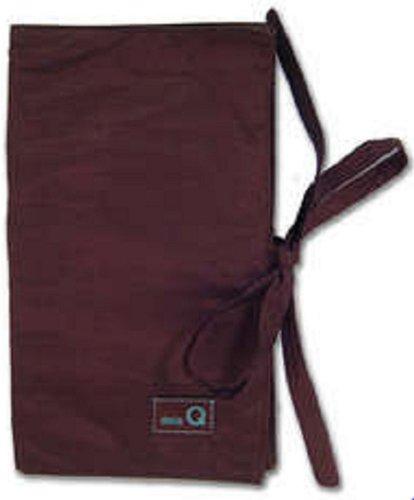 Della Q Travel Wallet 121-1 (Brown) by Della Q