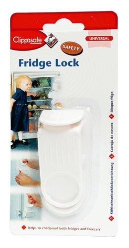 Clippasafe Fridge Lock