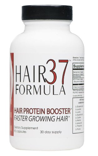 Hair Formula 37 Protein Booster