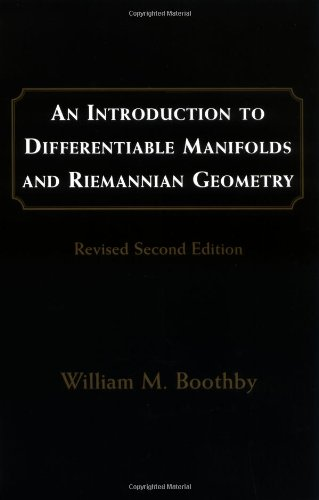 An Introduction to Differentiable Manifolds and...