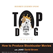 How to Produce Blockbuster Movies with JAWS' David Brown | [Ron Thomas]