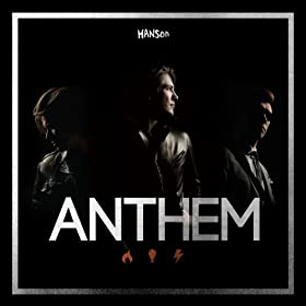 Anthem [+digital booklet]