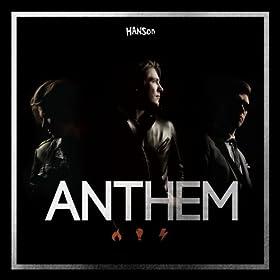 Anthem [+digital booklet]