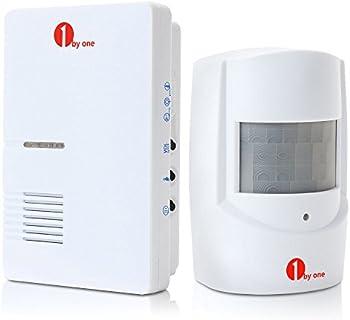 Infrared Outdoor Alarm Sensor Alert Detector