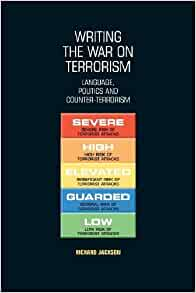 an analysis of language terror Identification and analysis of terrorism metaphors english language essay abstract in the present paper a discussion is made of the identification and analysis of.