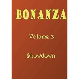 Bonanza [Volume 3]