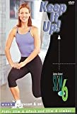 Slim in 6 Keep It Up Workout DVD: Week 7 and On! Plus: Slim & 6 pack and Slim & Limber!