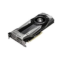ASUSTek NVIDIA GeForce GTX1070搭載ビデオカード メモリ8GB GTX1070-8G