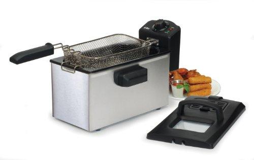 MaxiMatic EDF-3507 Elite Cuisine Immersion Deep