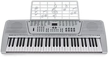 61 Key Electronic Music Keyboard