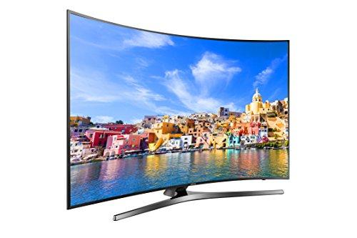 samsung curved 55 inch 4k ultra hd smart led tv4. Black Bedroom Furniture Sets. Home Design Ideas