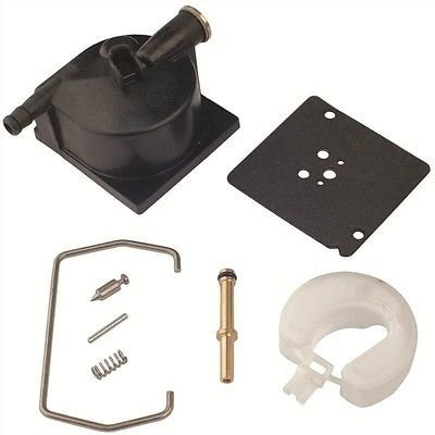Oregon 49-237 Carburetor Float Bowl Assembly Repair Kit Repl Tecumseh 730638