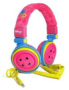 Lalaloopsy Headphones