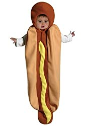 Costumes For All Occasions Gc9034 Hot Dog Bunting from Costumes For All Occasions