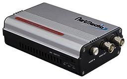Net Media NM-VIDSERVER-1 Single-Port Streaming MPEG-4 AV Web Server