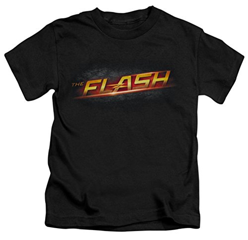 Juvy: Logo The Flash T-Shirt