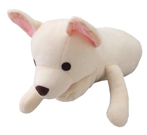 愛犬と楽しく遊べる! アニマルミトン ラブドッグ チワワ