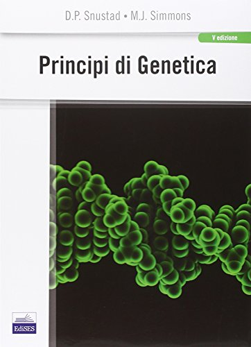 Principi di genetica PDF