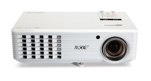 Acer® H5360 3D-DLP Projector