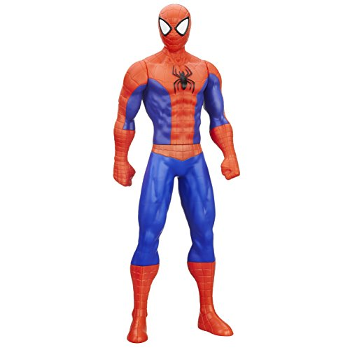 Marvel - Personaggio Spiderman, 50 cm