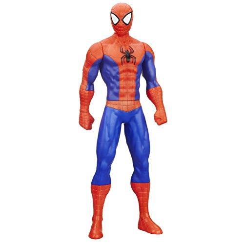 Marvel - Personaggio Spiderman, 50 cm