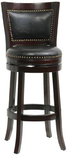 boraam-42829-bristol-swivel-stool-29-inch-cappuccino