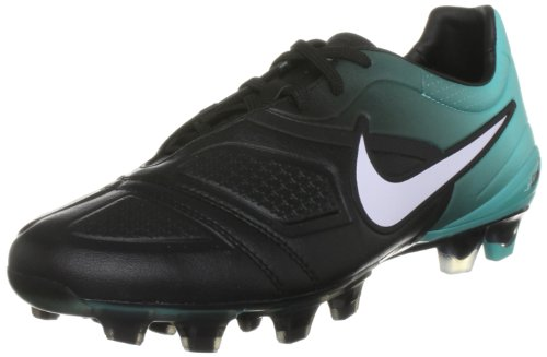 Nike Men's CTR 360 Maestri Black/White Football Boots 7 UK