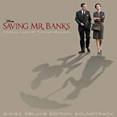 Saving Mr. Banks Deluxe (Original Soundtrack)