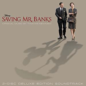 Saving Mr. Banks Soundtrack (Deluxe)