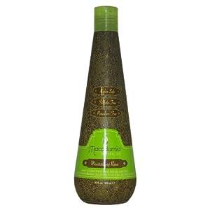 Macadamia Moisturizing Rinse, 10 Ounce
