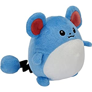 Pokemon Mini Plush Johto Series 12