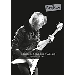 Michael Schenker Group - Rockpalast