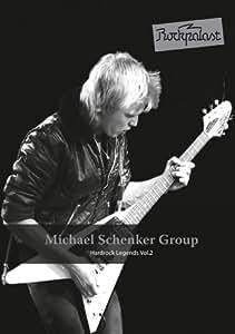 Michael Schenker Group - Rockpalast