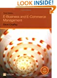 E-Business and E-Commerce Management with Companion Website with GradeTracker Student Access Card (3rd Edition)