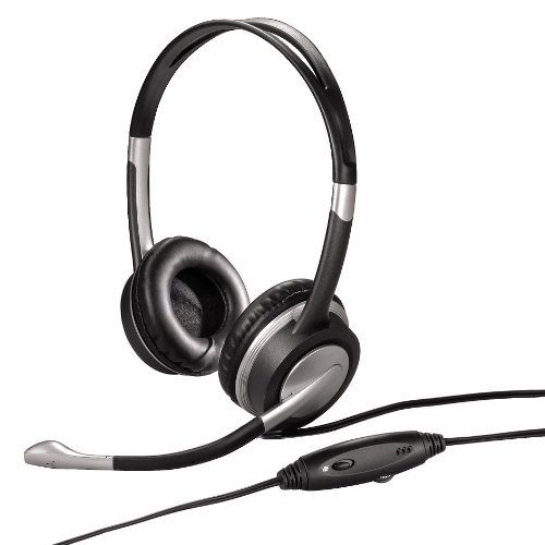 Hama HS-35 PC-Headset