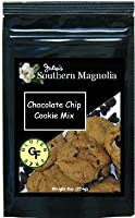 Gluten Free Chocolate Chip Cookie Mix 8oz Pkg from Julia's Southern Foods, LLC