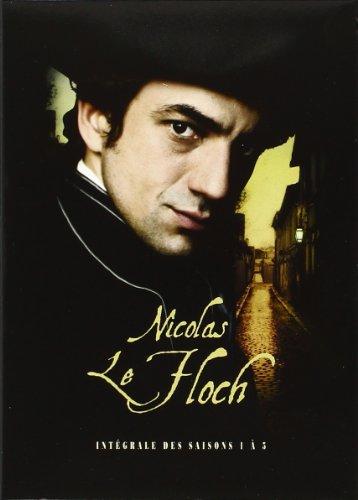 Nicolas Le Floch - Saisons 1 à 5