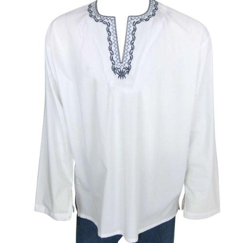 Mens Casual Cotton Dress Shirts Summer Clothing