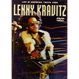 Lenny Kravitz : Live At Budokan, Tokyo 1995