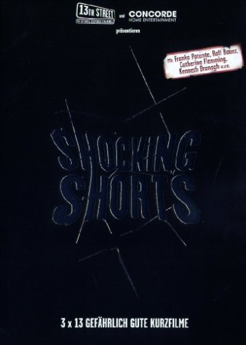 Shocking Shorts - Box (3 DVDs)