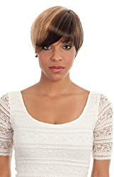 Maple V (Vivica A. Fox) Synthetic Full Wig In Fs1 B 30