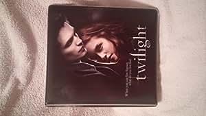 Twilight: Premium Trading Cards Collector's Album