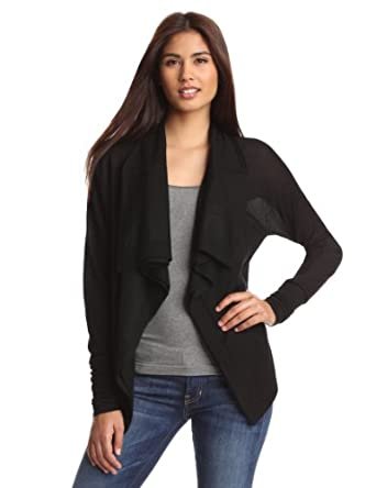 ELIE TAHARI Women's Romina Sweater, Black, Large
