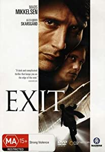 Exit (Pal/Region 4)