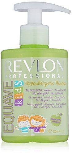 Revlon Equave Kids Shampoo 2 In 1 300ml